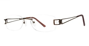 Modern Optical Radiant Eyeglasses