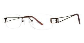 Modern Optical Radiant Eyeglasses
