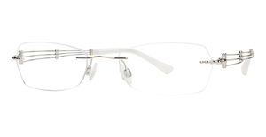 Line Art XL 2003 Eyeglasses