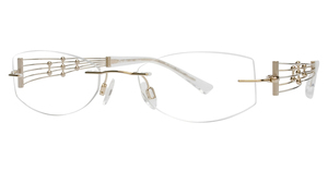 Line Art XL 2000 Eyeglasses