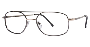 Capri Optics Ivy Gunmetal