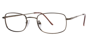 Capri Optics Violet Coffee
