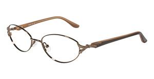 Silver Dollar Venice Eyeglasses