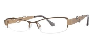 Silver Dollar R532 Eyeglasses
