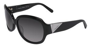 Calvin Klein CK7745S Solid Black