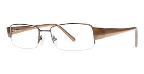 Modern Optical BIG Spender Brown/Taupe