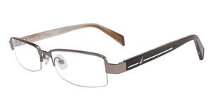 Nautica N7151 Satin Brown