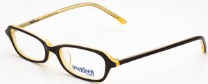 Seventeen 106 Eyeglasses