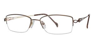 Chakra Eyewear SI-3094 Brown