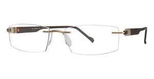Stepper SI 6476B Eyeglasses