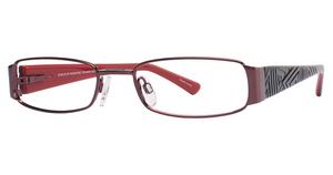 Aspex EC106 Shiny Black and Red  30