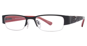 Aspex EC105 Satin Red and Black  90
