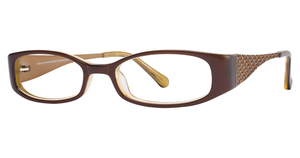 Aspex EC112 CARAMEL & LIGHT CARAM/BROWN