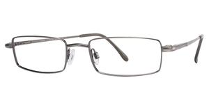 Aspex C5030 Satin Silver