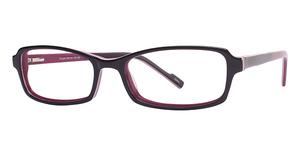 Continental Optical Imports Fregossi 375 Black/White