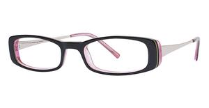 Hilco LM 100 Black/Pink laminate
