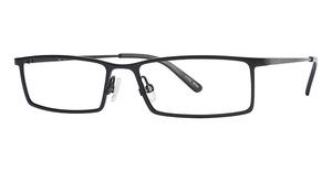 Magic Clip M 382 Prescription Glasses