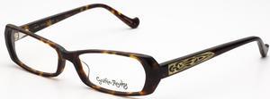 Cynthia Rowley CR0249 Eyeglasses