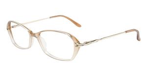 Silver Dollar Gail Eyeglasses