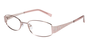 Silver Dollar TC841 Eyeglasses