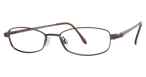 Aspex MG788 Satin Medium Brown  10
