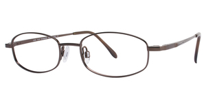 Aspex CC 826 Satin Brown  10
