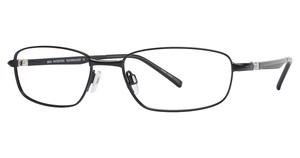 Aspex S3202 01 Satin Black