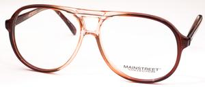 Mainstreet Pilot 02 Brown Fade