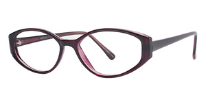 Limited Editions Sophia Burgundy