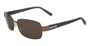 Calvin Klein CK7217S Dark Brown