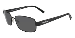 Calvin Klein CK7217S 04 Black Chrome