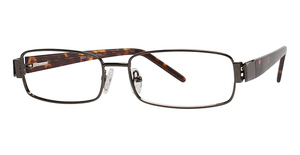 Klassic Design KD 524 Brown with tortoise temples