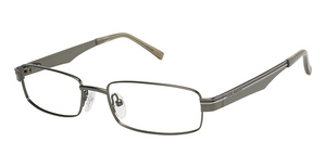 Ted Baker B168 STEEL GREY MATTER