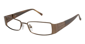 Ted Baker B174 WALNUT WOOD
