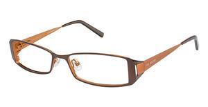 Ted Baker B167-Money Honey Eyeglasses
