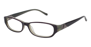 Lulu Guinness L831 Prescription Glasses