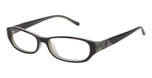 Lulu Guinness L831 Eyeglasses