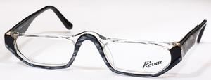 Revue Retro F126 Grey Mother of Pearl