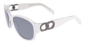 Nautica N6135S POL White 024