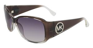 Michael Kors M2735S Fiji Grey/Crystal