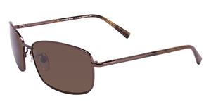 Michael Kors MKS492M Bradenton Dark Brown