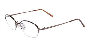 FLEXON 651 Eyeglasses
