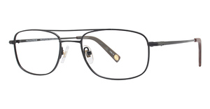Field & Stream Longfellow Matte Black 5364