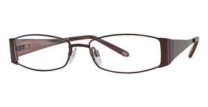 Gloria By Gloria Vanderbilt 4017 Eyeglasses