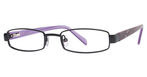 A&A Optical Single Lady 12 Black