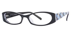 A&A Optical LYLAS 12 Black