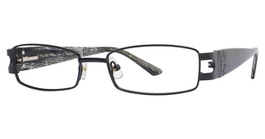 A&A Optical Cook Island 12 Black