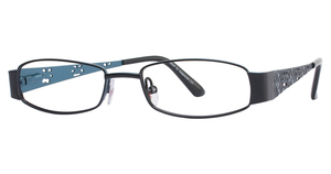 A&A Optical Phat Black/Blue 3001