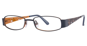 A&A Optical Phat Navy/Orange