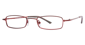 A&A Optical Let It Rock Red